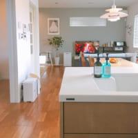 洗剤のストックはどこに置く?キッチン・洗面所のおすすめ収納スペース!