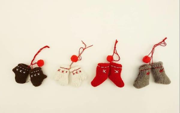 セリア&キャンドゥのクリスマスグッズ集