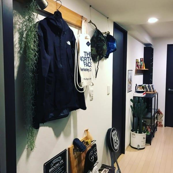 「衣類収納」に役立つアイテム&収納術!60