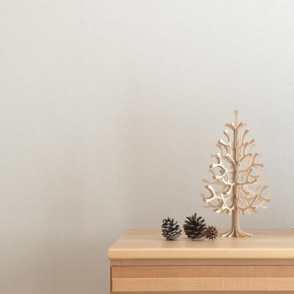 ナチュラルでシンプルな「lovi」のクリスマスツリー