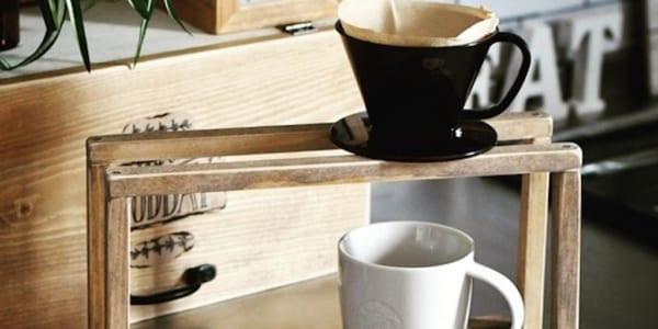 100均(セリア・ダイソーetc.)でカフェ風インテリア!真似したいDIYまとめ