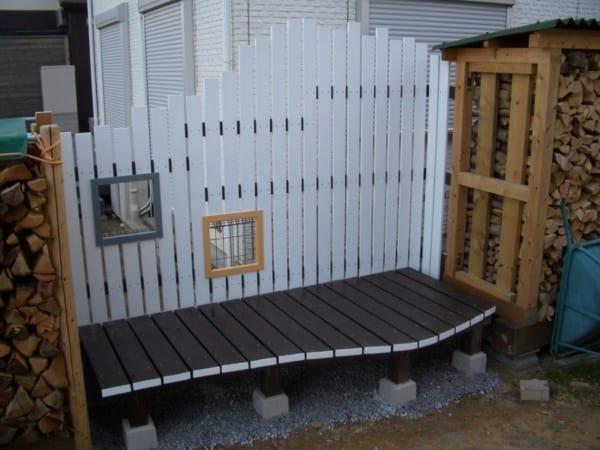 ベランダや屋外の収納のポイント26