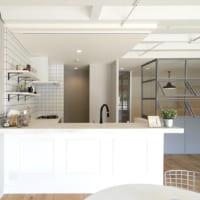こだわりのデザインが魅力!快適な使い心地のリノベーションキッチン特集