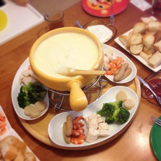 「ホームパーティー」のテーブルシーン&料理特集5