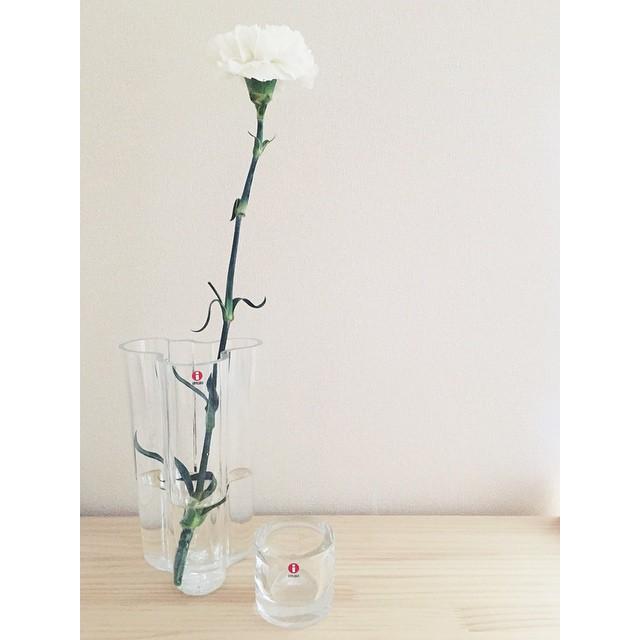 Aalto Vase(アアルト ベース)