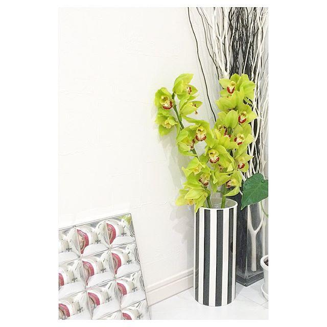 「花のある暮らし」11