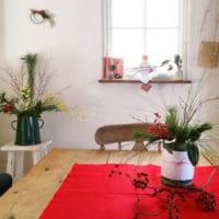 一年の始まりは華やかなインテリアから!素敵なお正月飾りの作り方をご紹介