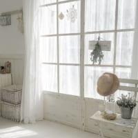 窓を使ってイメージチェンジ!新しい窓インテリアで気持ちの良い年末年始を