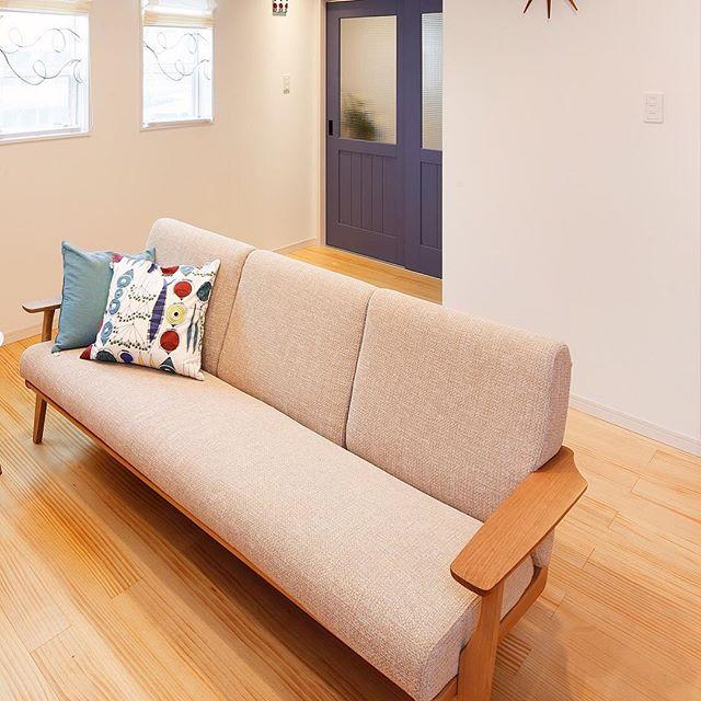 カリモク 家具2