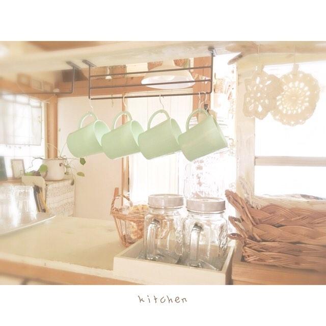 キッチンアイテム5