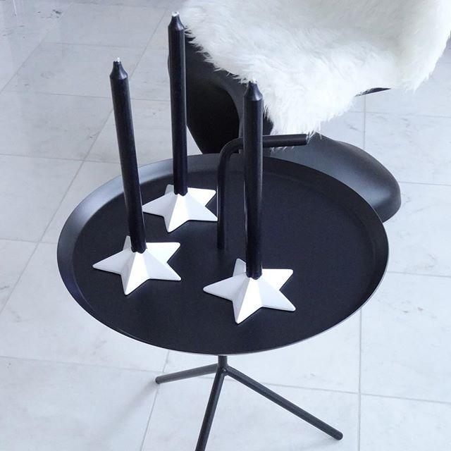 シンプルで実用的【HAY】のサイドテーブル「DLM」特集10