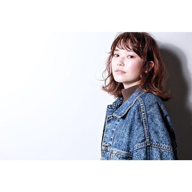 ミディアムパーマアレンジ特集☆60