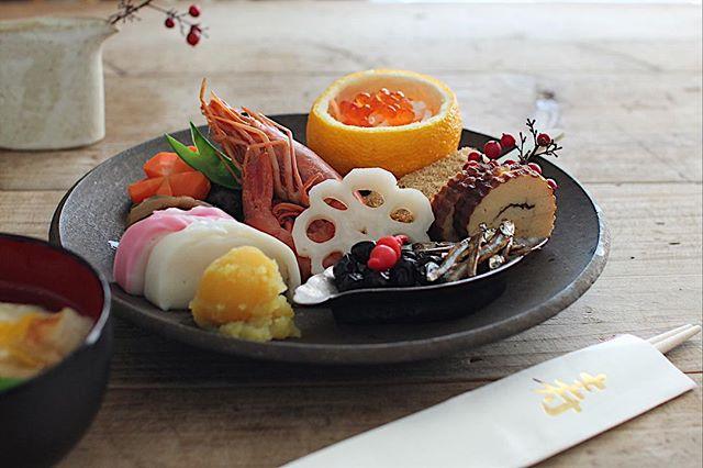 おせち料理13