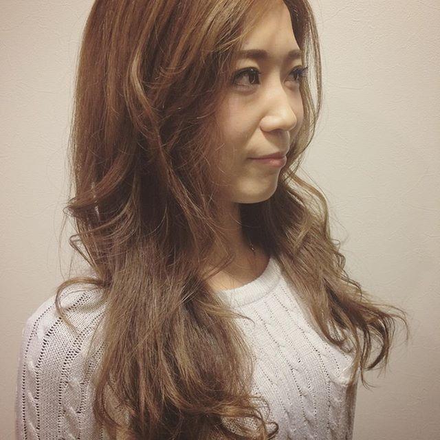 巻き髪・パーマ8