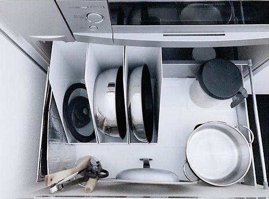 ファイルボックスと収納キャリーボックス4