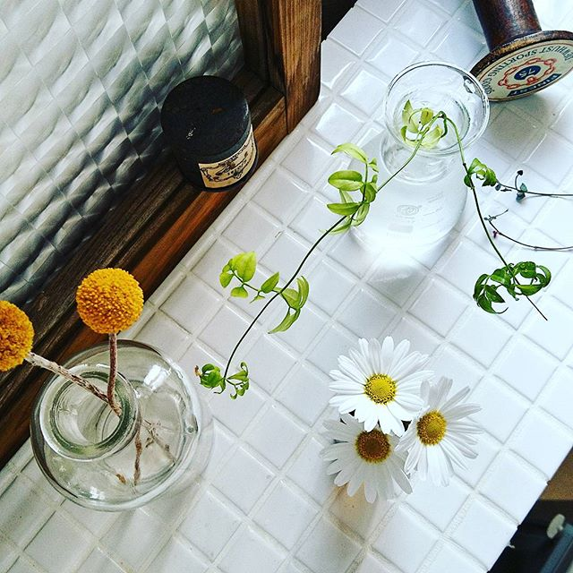 「花のある暮らし」5