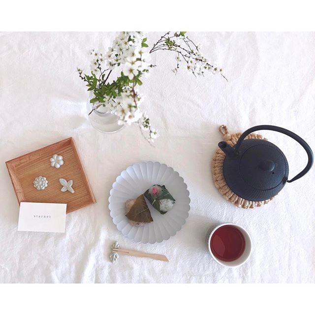 「花のある暮らし」14