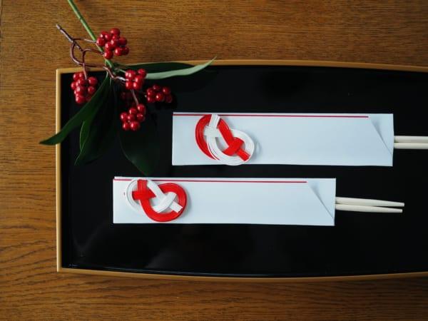 箸置き 箸袋リメイク3