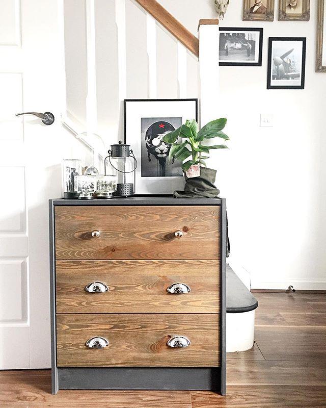 木製家具をおしゃれにコーディネート4