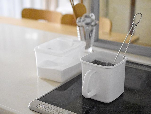 風邪対策 スポンジは煮洗いして除菌