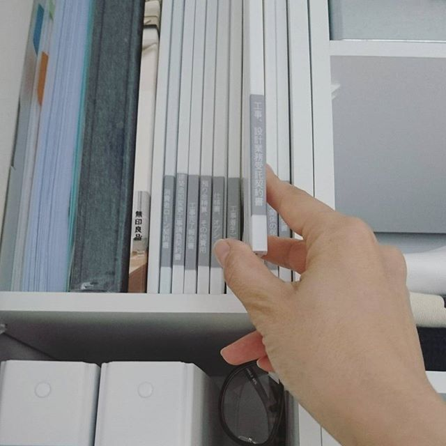 収納上手さんの書類収納アイディア6