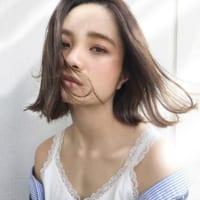 女優さんのような美しさに♪清潔感もある綺麗なヘアスタイルを分析しよう!