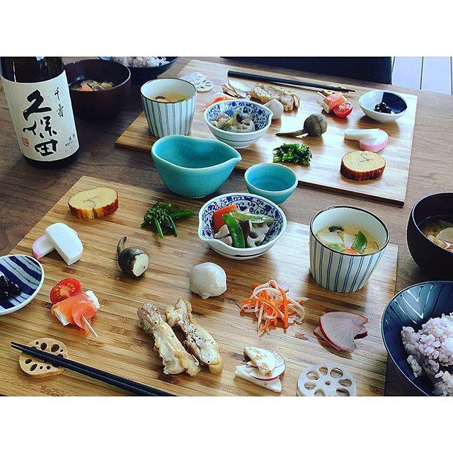 おせち料理5