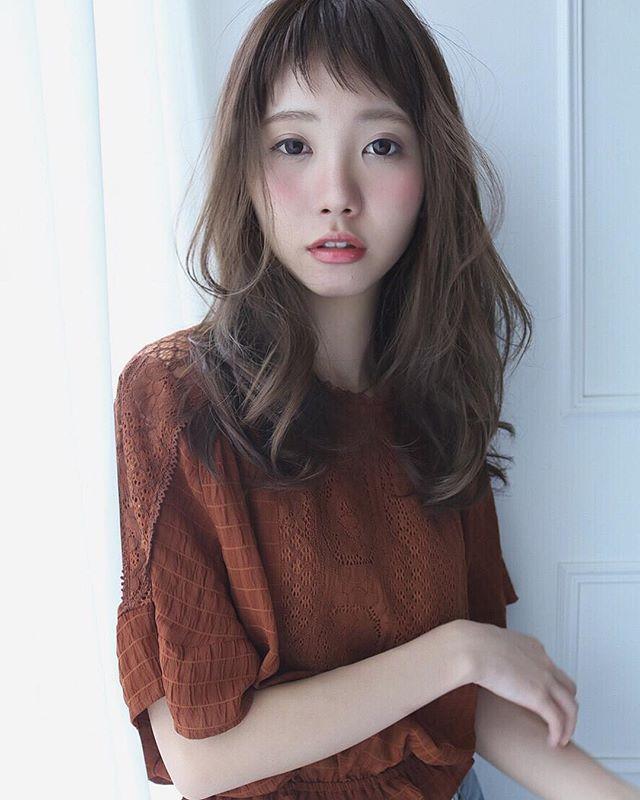 """""""大人可愛い""""は抜け感がポイント11"""