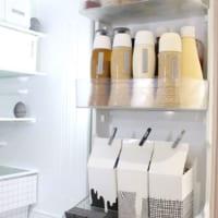 冷蔵庫のドアポケットをもっと使いやすく☆参考になるアイデアをご紹介
