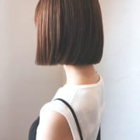 髪もしっとり綺麗に見せて♪大人の愛され《ダークヘアカラー》にチェンジしよう!