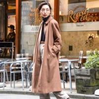 メガネコーデ50選☆プラスワンアイテムで毎日の着こなしをブラッシュアップ!