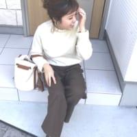 【ユニクロ】ボトムスで冬コーデを作ろう♪プチプラ大人女子コーデ特集♡