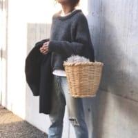 WEARでチェック★プチプラに見えないZARA女さんたちの冬コーデ特集!