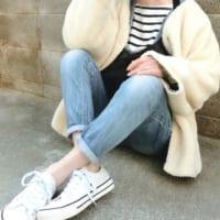 【ユニクロ・GU・しまむら】でプチプラ♡スニーカーを使った大人女子コーデ特集♪