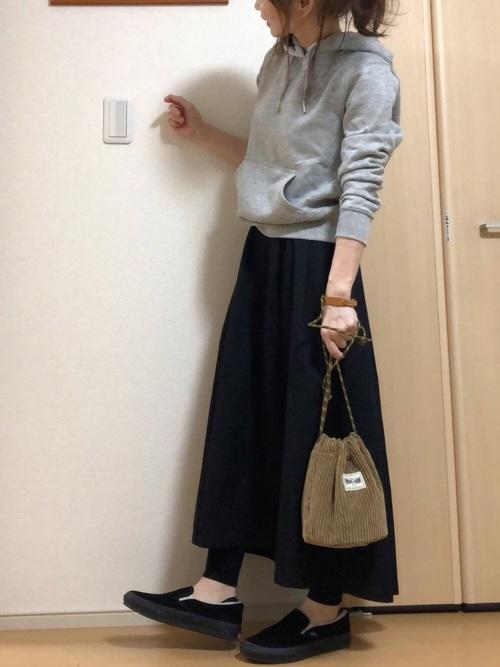 [studio CLIP] アソート巾着トートバッグ