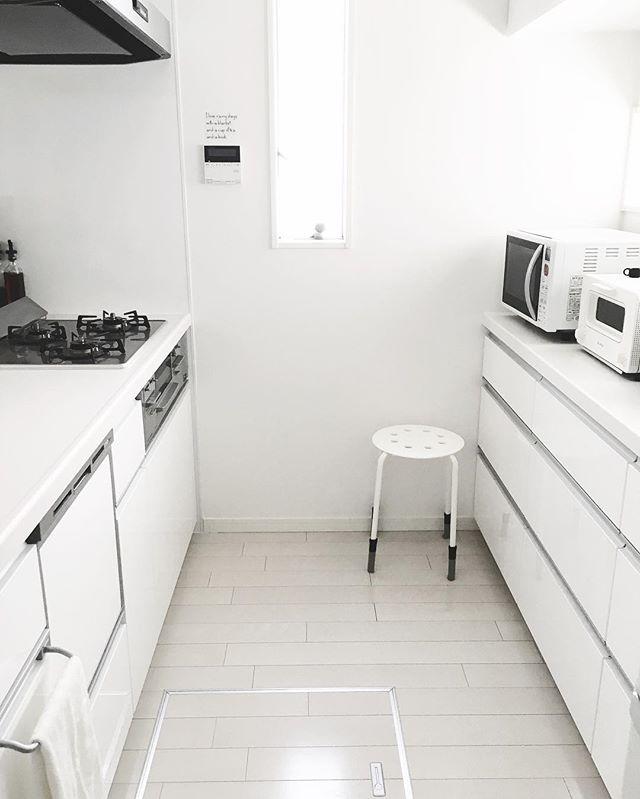 キッチンは使いやすさにこだわりを3