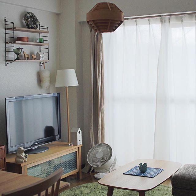 照明でお部屋を美しく演出する方法20