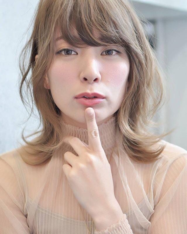 """""""大人可愛い""""は抜け感がポイント8"""