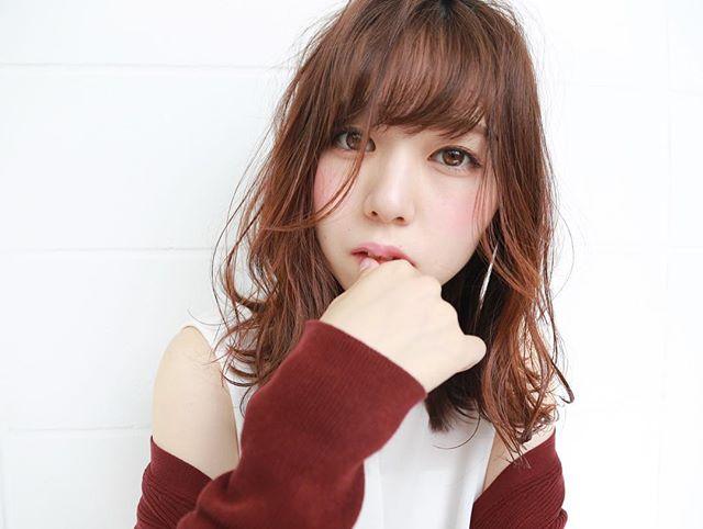 甘すぎない大人のモテ髪スタイル特集3