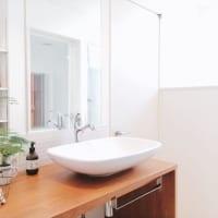 毎日使う場所だからこそこだわりたい♡おしゃれな洗面スペースを集めました!