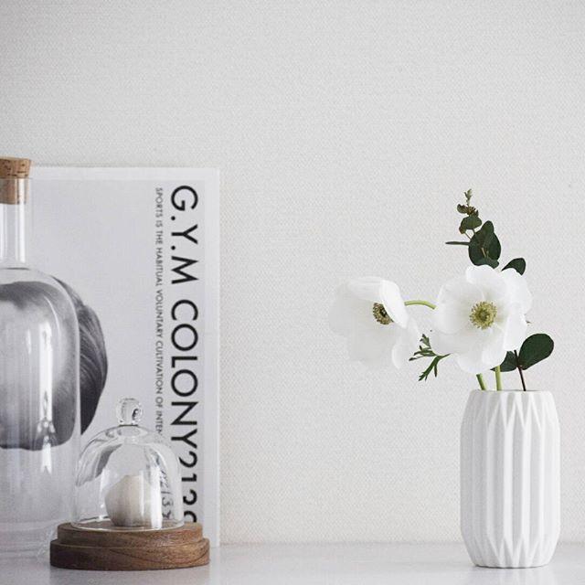スタイリッシュな花瓶2