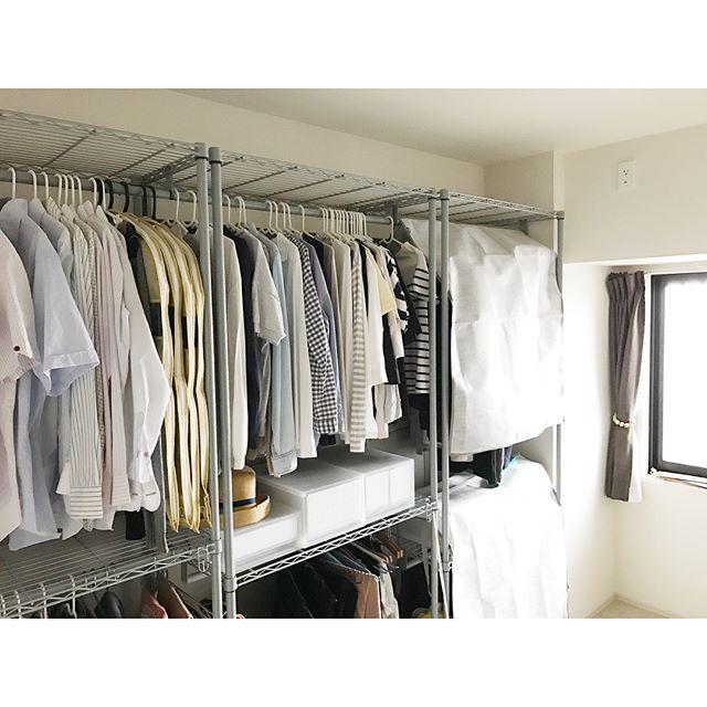 洋服収納2