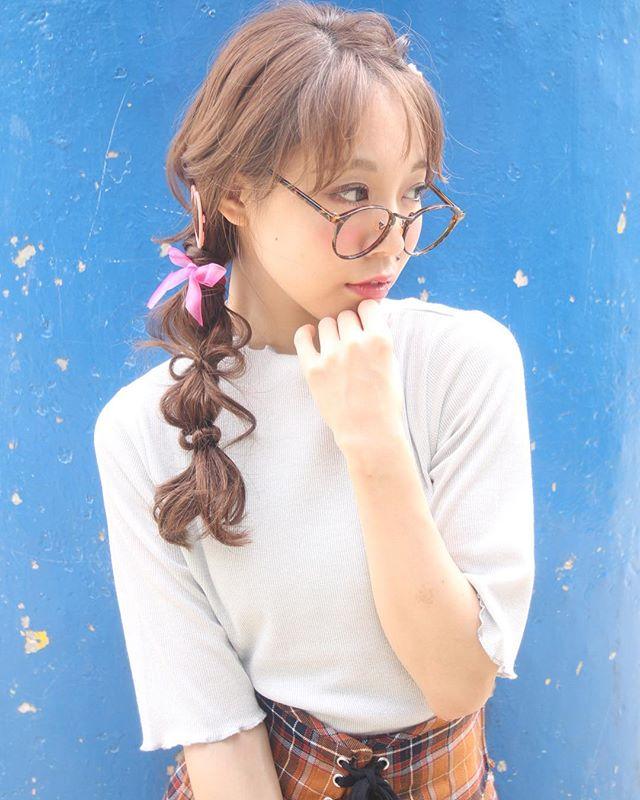 プリンセス系ヘア10