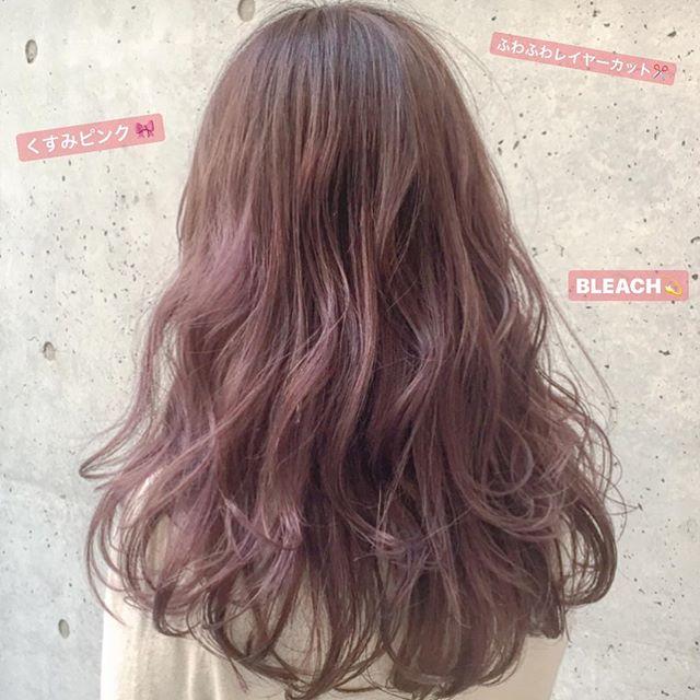 巻き髪・パーマ6