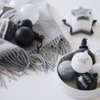 100均(セリア・ダイソーetc.)・ニトリ・IKEAで発見!クリスマスオーナメント集