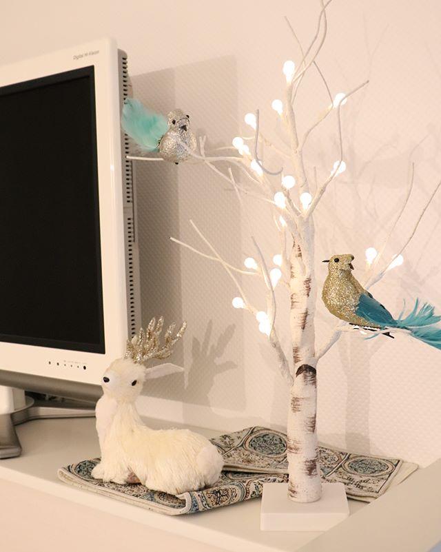 シンプルなクリスマス2