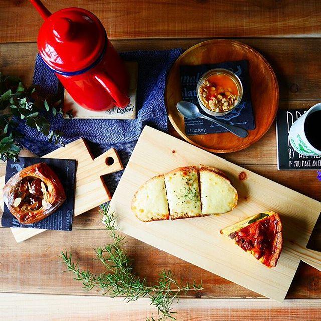 カフェ風キッチン&テーブルコーディネート特集18
