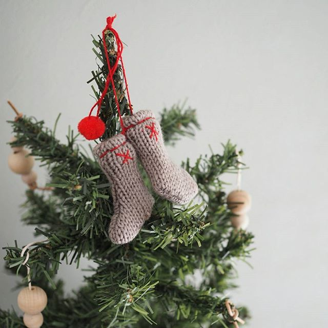 クリスマスインテリア7