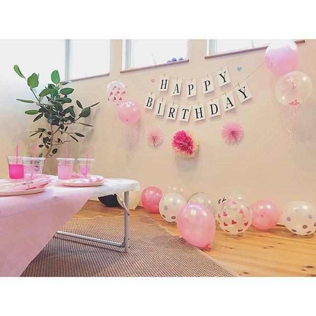 誕生日飾り9