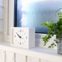 種類が豊富で嬉しい♪おしゃれで見やすい【無印良品】の時計が魅力的!